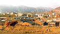 The Future Is Orange, North Korean Border.jpg