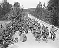 The German Spring Offensive, March-july 1918 Q6676.jpg
