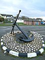 The Groomsport Anchor - geograph.org.uk - 620240.jpg