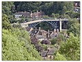 The Iron Bridge viewed from the Rotunda - geograph.org.uk - 1303603.jpg