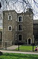 The Jewel Tower, Abingdon Street, London SW1 - geograph.org.uk - 750501.jpg