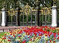 The Mall - Gate to Green Park 2009.jpg