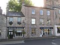 The Old Forge Restaurant - Tangles - geograph.org.uk - 1531609.jpg