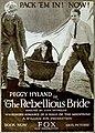 The Rebellious Bride (1919) - Ad 1.jpg