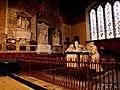 The Sackville Chapel in Withyham Church - geograph.org.uk - 1602147.jpg