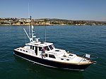 The Sea Chase in Corona Del Mar by D Ramey Logan.jpg