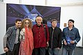 The Shin & Mariko, ESC2014 Meet & Greet 02.jpg