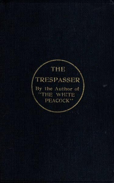 File:The Trespasser, Lawrence, 1912.djvu