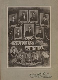 Winnipeg Victorias