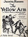The Yellow Arm (1921) - 1.jpg