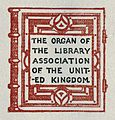 The organ of the Library Assocation of the United Kingdom.jpg