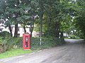 The phone box at Sancreed - geograph.org.uk - 912401.jpg