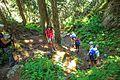 The trails around le Buet - Sanne & Jackie - (10975681866).jpg