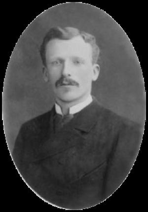 Theo van Gogh (art dealer) - Theo van Gogh in 1888
