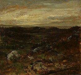 Vallei van Aprémont