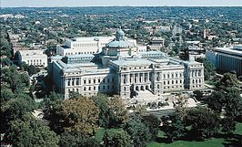 De Library of Congress