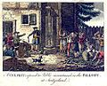 Thomas Bankes, A New System of Geography - A culprit exposed to public resentment in the pillory at Switzerland.JPG