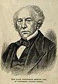 Thomas Hewitt Key. Wood engraving by (T. S.), 1875. Wellcome V0003214.jpg
