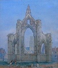 Montrose Abbey