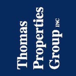 Thomas Properties Group - Image: Thomas Properties Group Logo
