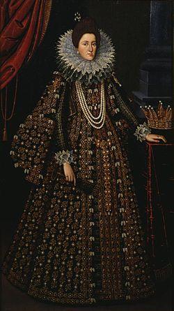 Tiberio Titi, maria maddalena d'austria.jpg