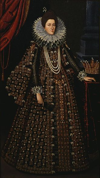Robert Dudley (explorer) - Archduchess Maria Magdalena of Austria, one of Dudley's Medici patrons