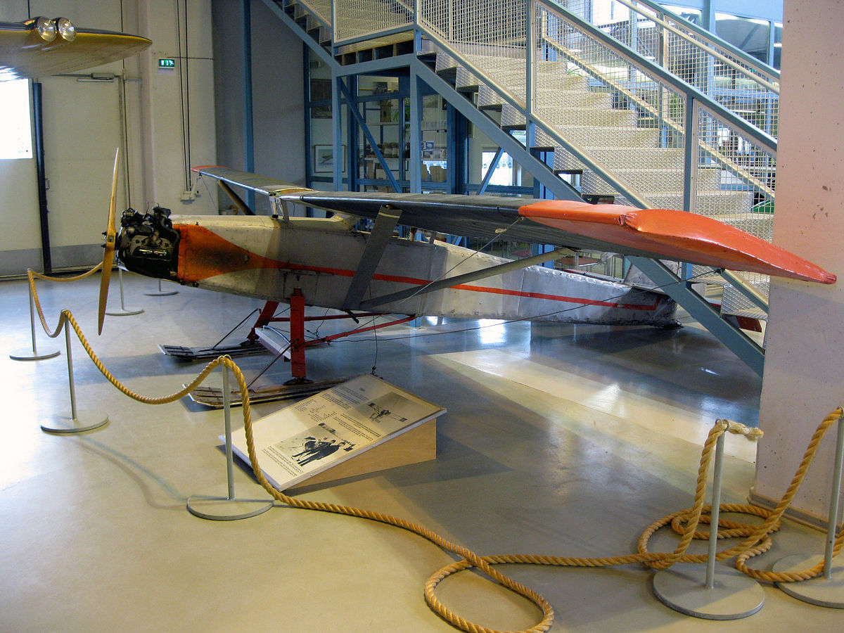 Tiira (lentokone) – Wikipedia