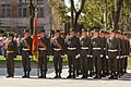 Tiraspol Suvorov Military School opening ceremony (4).jpg