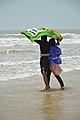 Togetherness - Sankarpur Beach - East Midnapore 2015-05-02 9253.JPG