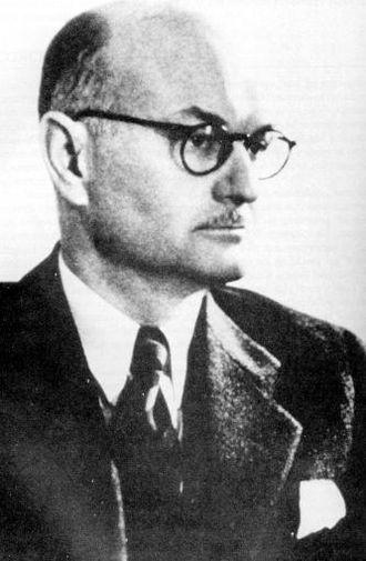 Edward C. Tolman - Image: Tolman, E.C. portrait
