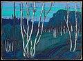 Tom Thomson Silver Birches.jpg