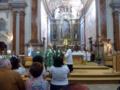 Tomada de posse do Pe. Casimiro Henriques como Pároco de São Sebastião, Setúbal 2017-09-17.png