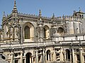 Tomar, Convento de Cristo, Claustro de D. João III (24).jpg