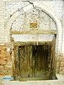 Tomb Mai Maharban Multan Door.jpg