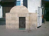 Tomba d'Anselm Turmeda a Tunis.jpg