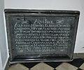 Tomba d'un fill d'Skanderbeg, monestir de la Trinitat, València.JPG