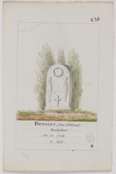 Tomb of Besnier