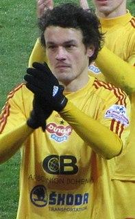 Tomislav Božić Croatian footballer