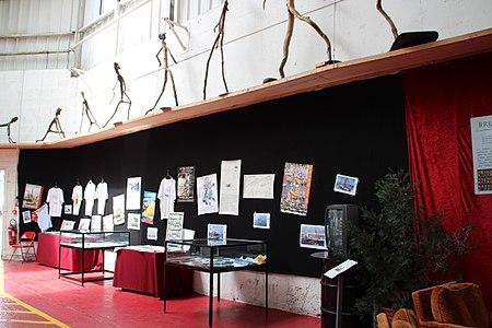 Tonnerres de Brest 2012 Bazar001.JPG