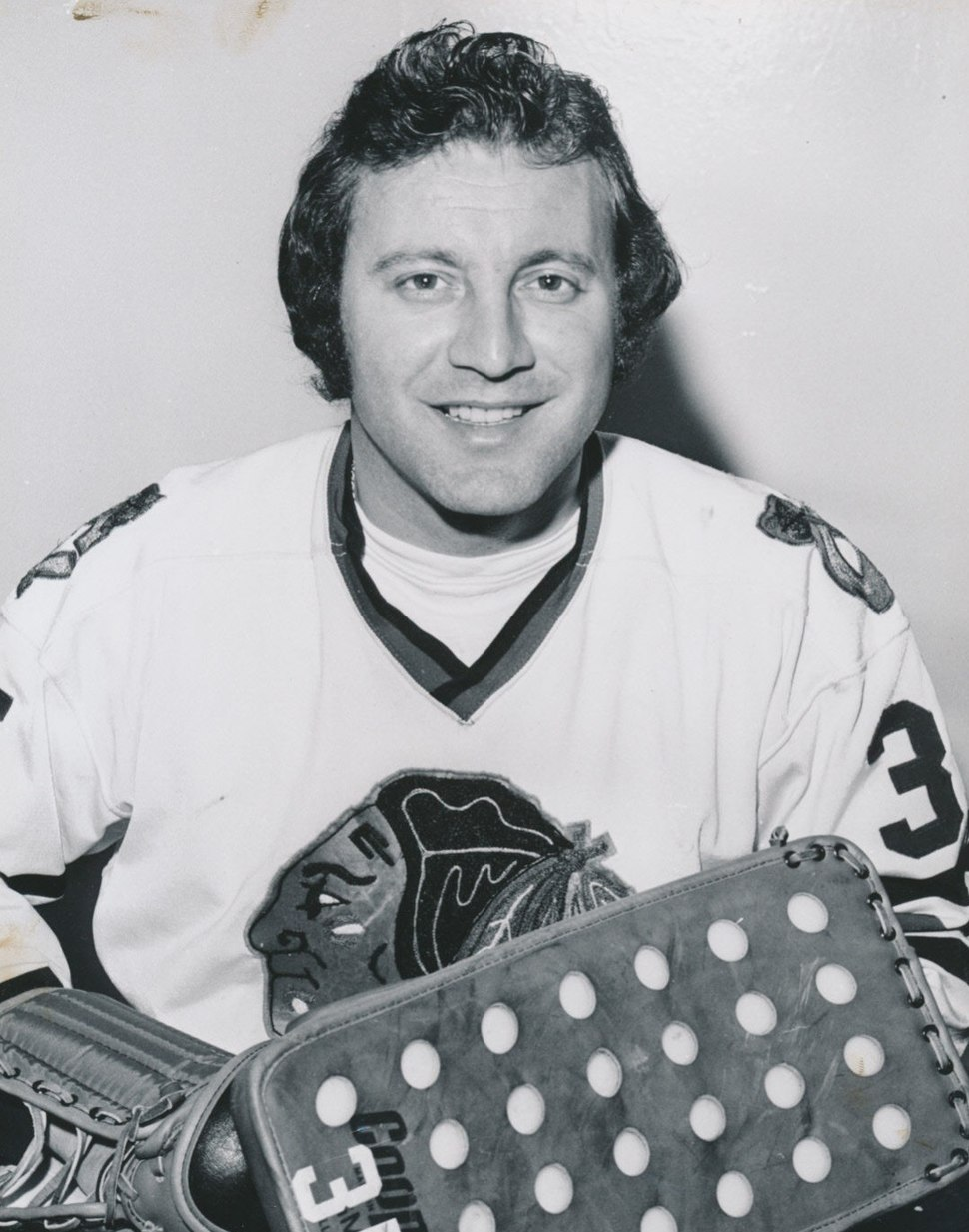 Tony Esposito 1973