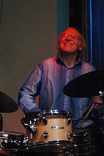 Tony Levin (drummer)