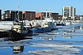 Toppila Harbour Oulu 20150315.JPG