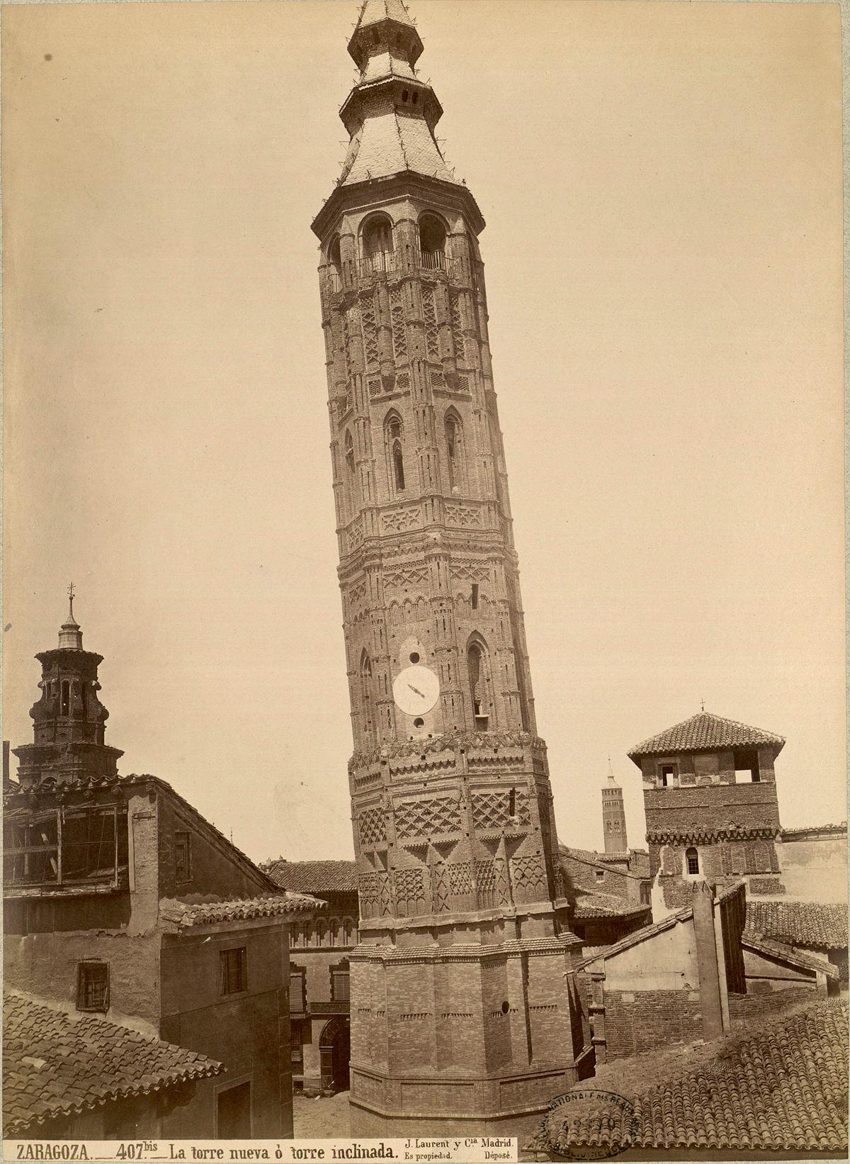 foto de Torre Nueva Wikipedia la enciclopedia libre