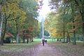 Totem pole, Virginia Water, Surrey - geograph.org.uk - 280142.jpg