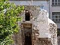 Tour Jérusalem, ancienne enceinte de Martinopole à Tours.JPG