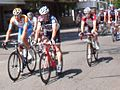 Tour of California 2010, Tyler Farrar Visalia Peloton (5673905724).jpg