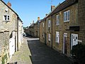 Towards Church Street, Crewkerne - geograph.org.uk - 895152.jpg