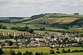 Town Yetholm view - geograph.org.uk - 1401652.jpg