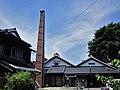 Toyonotsuru Shuzo Factory & Chimney.jpg