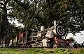 Train exhibit at Golra Sharif Railway Museum 19.jpg